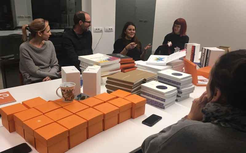 Arctic Paper na Studiju dizajna