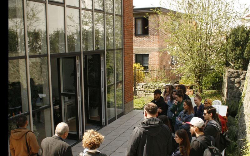 Studij dizajna uključio se u obilježavanje 100 godina Bauhausa