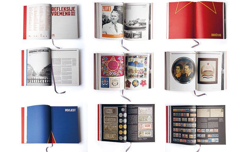 Hamper: 10 priča o oblikovanju knjiga