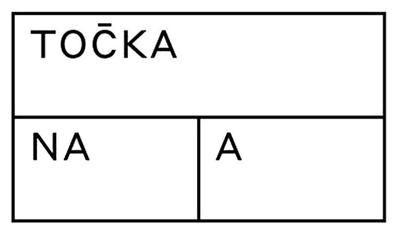 Točka na A – serijal o suvremenoj hrvatskoj arhitekturi