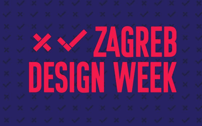 Zagreb Design Week – poziv