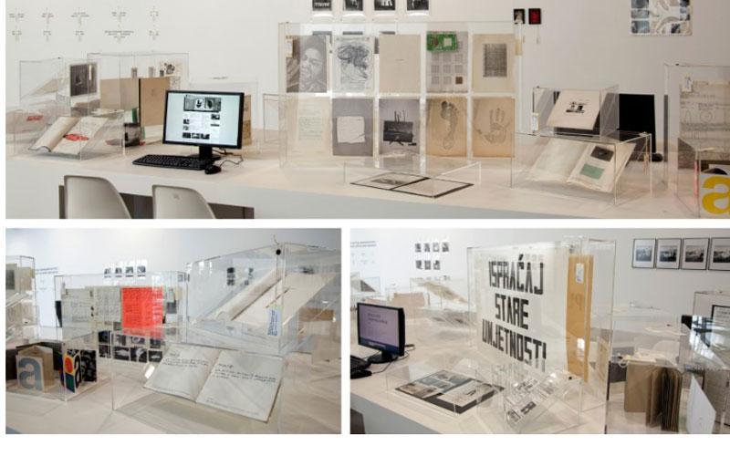 Izložba i [d]razgovor 'Dizajn+izložbe: sedam primjera inovacija'