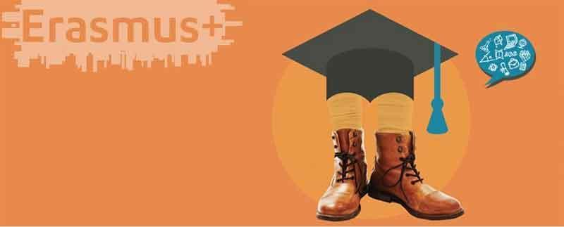 Natječaj Erasmus+ studenti studijski boravak (SMS) za programske zemlje (EU-KA103) za zimski semestar akademske godine 2021./22.